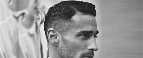 60 Old School Haircuts For Men
