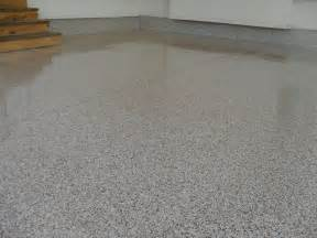 epoxy flooring poured epoxy flooring residential