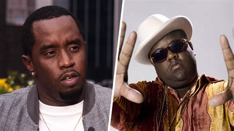 After Tupac Shakur And Biggie Smalls Died, Sean Combs