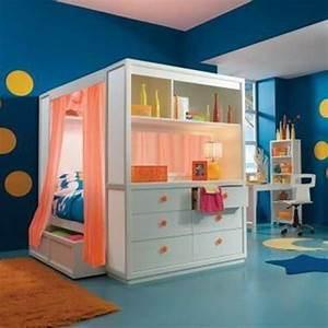 cute beds for kids39 small rooms interior design With images of cute kids bedrooms