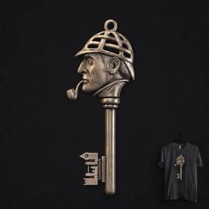 Sherlock Holmes Shop The Winning Designs Threadless