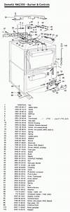 Dometic Rv Refrigerator Parts Diagram