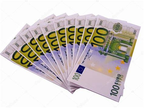 cuisine 1000 euros 1000 euros in 100 banknotes stock photo gcpics