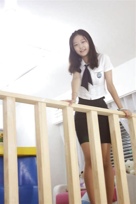 Amateur Asians Korean Teen Photoshoot Part 2