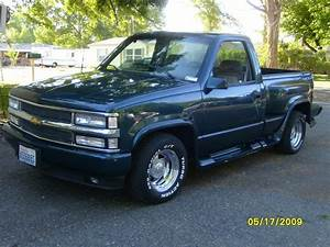 Toonztoy 1994 Chevrolet Silverado 1500 Regular Cab Specs