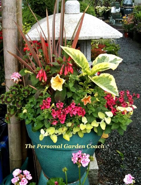 flower arrangement containers 25 best images about flower pot arrangements on pinterest fall flowers fall containers and