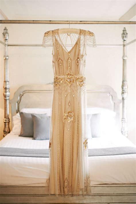 Woodhall Manor Wedding: 1920's Vintage Great Gatsby Themed