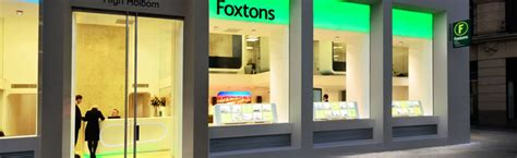 Sales & marketing manager london based events agency salary up to £45k do you have experience in outbound lead generation in an events agency? Estate Agents in West End: Foxtons West End Estate Agent ...