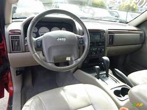 2004 jeep grand cherokee limited 4x4 interior color photos for 2004 jeep grand cherokee interior