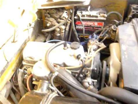 yale gt  engine gaz   tiplex youtube