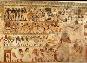 Tomb of Amenhotep-Huy to be opened to the public