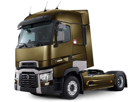 renault truck t renault trucks