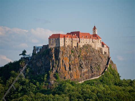 castles austria castle riegersburg austrian weneedfun traveluto