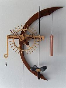 PDF DIY Wooden Gear Clock Plan Free Download wooden porch