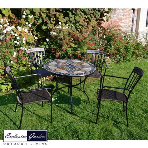 arlington patio table