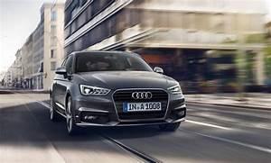 Nouvelle Audi A1 : les prix de la nouvelle audi a1 blog ~ Melissatoandfro.com Idées de Décoration