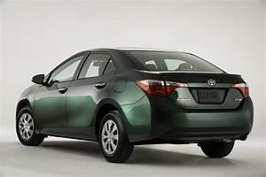 Toyota Presenta El Nuevo Corolla Con Versiones Americana Y