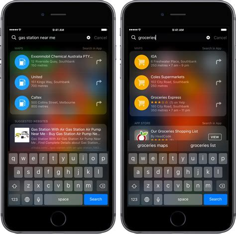 spotlight search iphone five neat tricks spotlight search can do for you on iphone