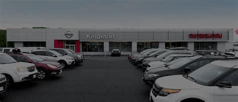 kingston nissan      car truck  suv
