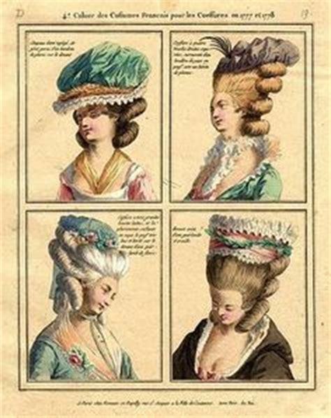 hair styles 1000 images about hair styles 1700 s on 3252