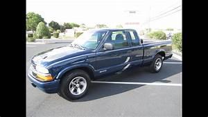 Sold 2001 Chevrolet S
