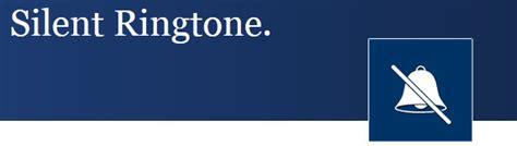 iphone silent ringtone get silent ringtone for iphone android silent ringtone