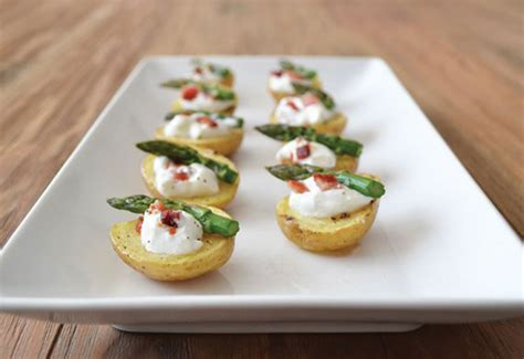 traditional canapes 5 easy dishes for your the