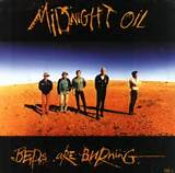 Pictures of Midnight Oil