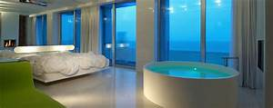 i suite rimini informations reservation inside With hotel barcelone jacuzzi dans chambre