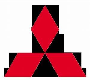 Mitsubishi Logo Wallpaper - WallpaperSafari