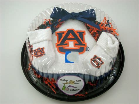gifts for auburn fans auburn tigers baby gift set by futuretailgater on etsy