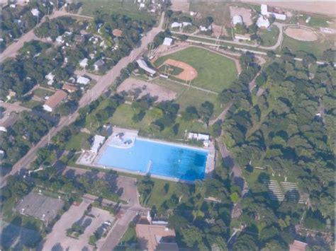 garden city kansas news garden city municipal big pool opens may 25 western