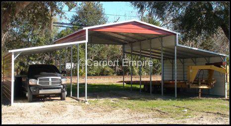 pin  carport