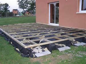 Dalle Bois Brico Depot : plots terrasse brico depot avec brico depot dalle terrasse ~ Dailycaller-alerts.com Idées de Décoration