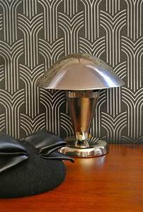 Papier Peint Art Nouveau : top 25 best art deco lamps ideas on pinterest art deco ~ Dailycaller-alerts.com Idées de Décoration