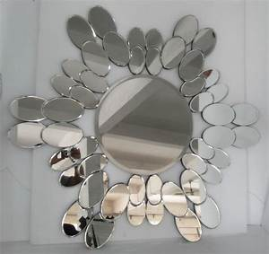 Decor wall mirrors new fashion design for your house