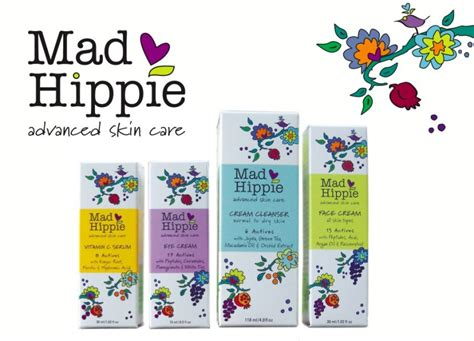 mad hippie now at whole foods in new skin care update prlog