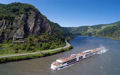 Viking Longship Egil five things to about viking river cruises egil