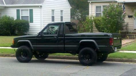 1988 jeep comanche sport truck buy used 1988 jeep comanche pickup 2 5l 4x4 90 complete