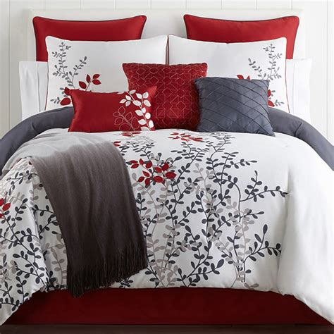 harbor house suzanna 3 pc duvet cover jcpenney throughout jc penney covers designs 9