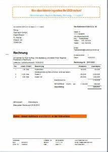 Rechnung Doc : rechnungsprogramm rechnungssoftware faktura fakturierung rechnungsmuster rechnungsvorlage ~ Themetempest.com Abrechnung