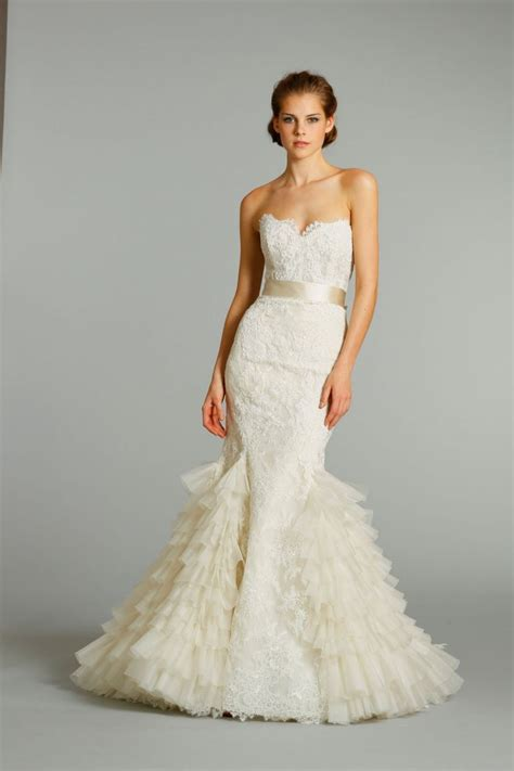 Wedding Gowns by J S Fashion Wedding Gown Wedding Dresses From Lazaro