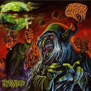 Stoned (Acid Witch album) - Wikipedia