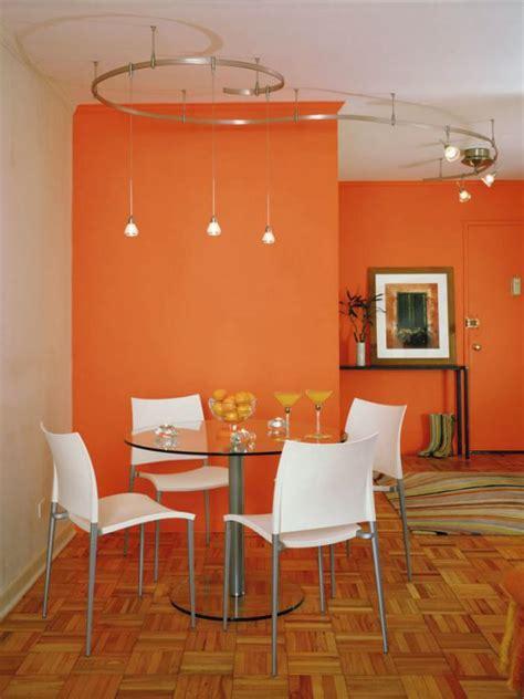 orange design ideas hgtv