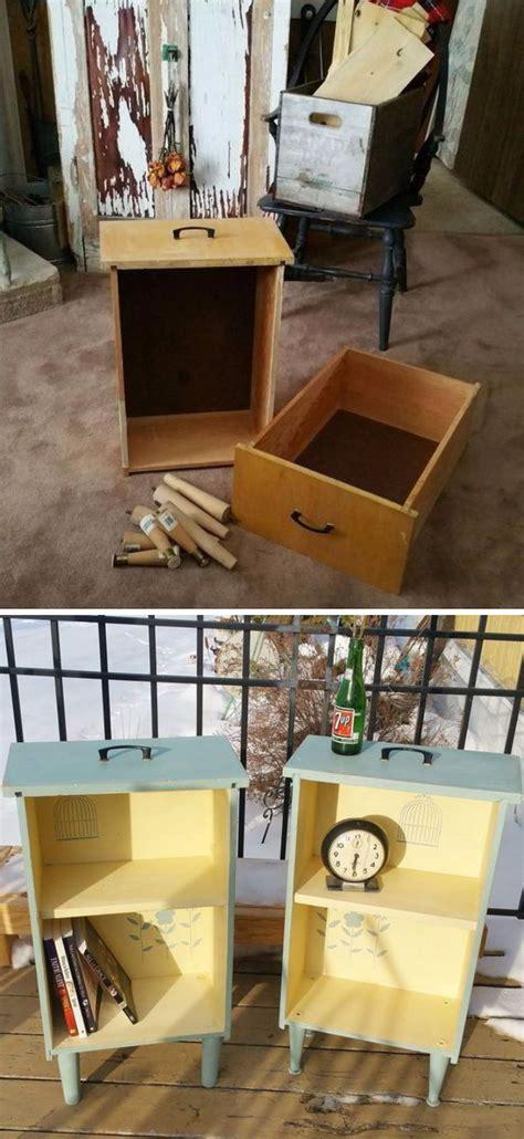 fantistic diy shabby chic furniture ideas tutorials hative