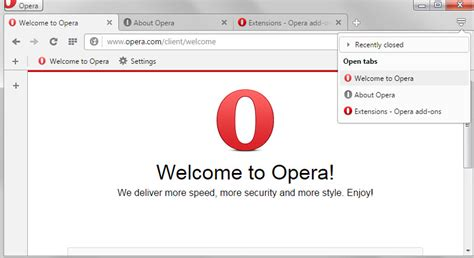 From user interface to security and privacy, opera 56 brings something new for the. Three Steps to Completely Remove Opera Stable