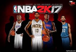 NBA 2K17 apk mod 0 0 27 NBA Basketball 2017 Apk + data