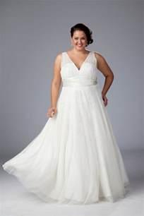 simple plus size wedding dresses simple plus size wedding dresses img 11 voguemagz voguemagz