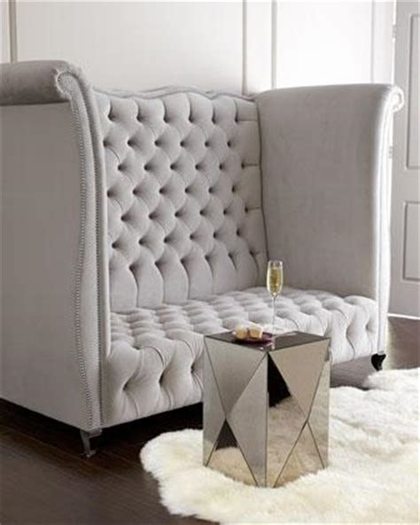 Haute House Sofa by Haute House Gigi Grey Sofa