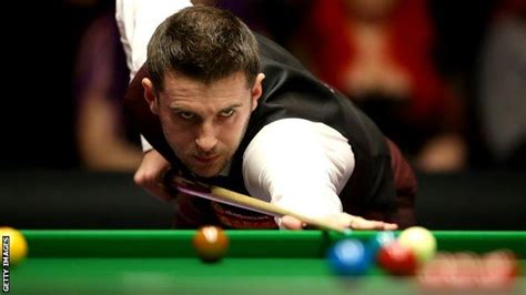Welsh Open: Mark Selby knocked out by Luca Brecel - BBC Sport
